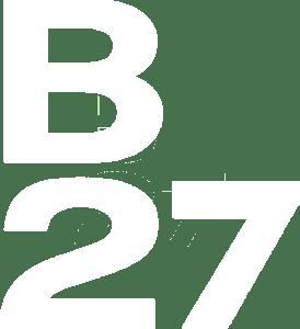 B27 | Bureau d'études et Ingénierie