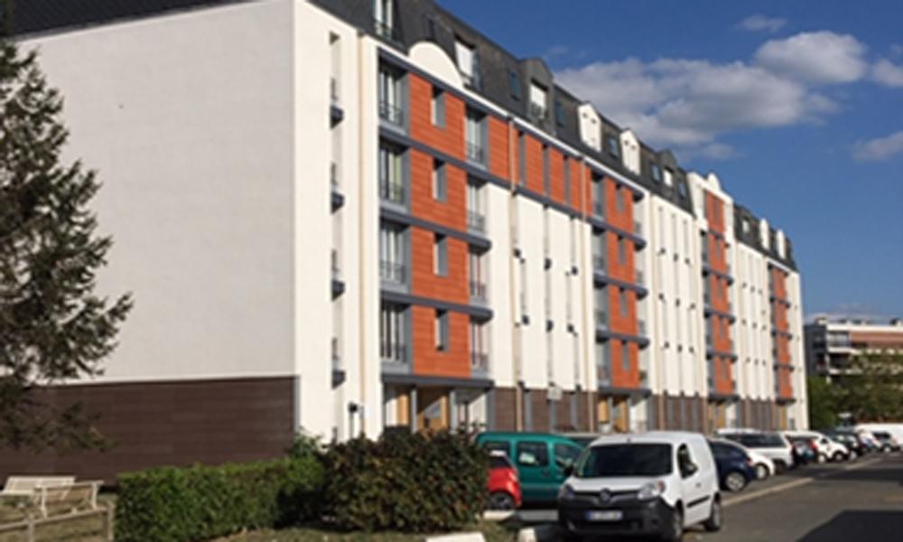 B27 | Fiche projet : Logements sociaux, Fontenay-le-Fleury