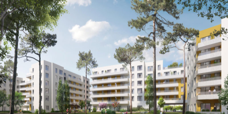 B27 | Logements en accession, Gif-sur-Yvette