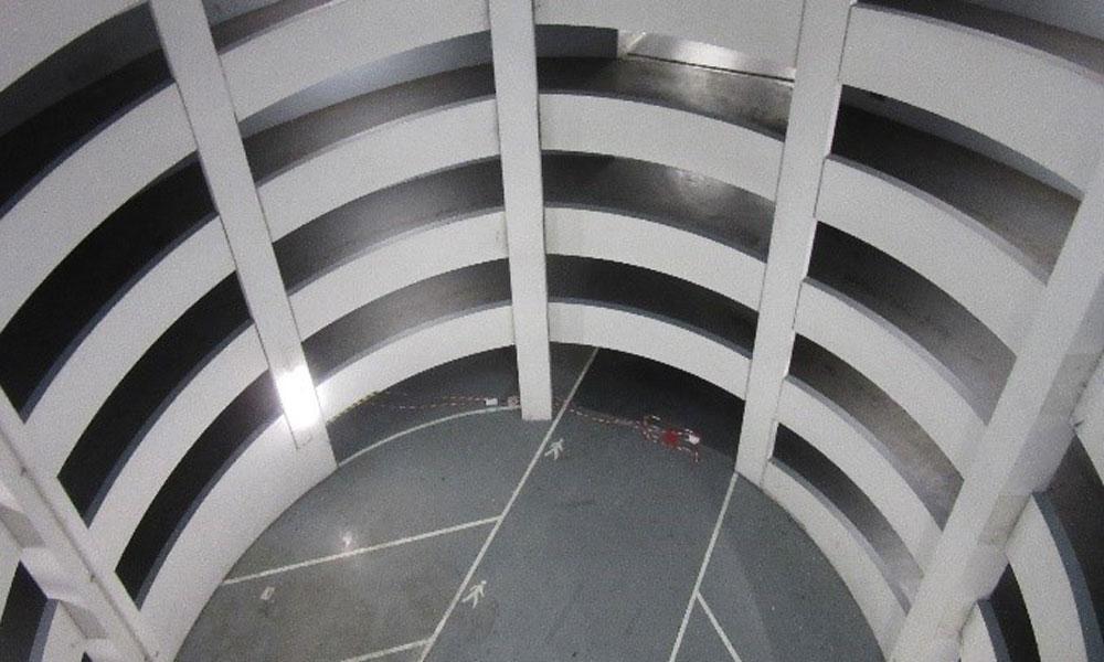 B27 | Parking silo, Nantes