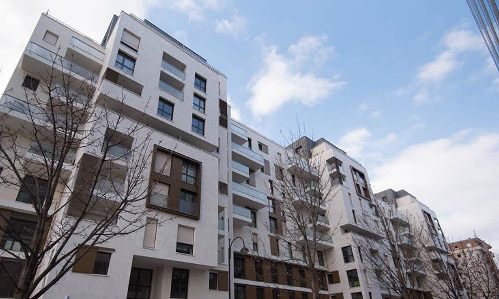 B27 | Fiche projet : Logements en accession, Rueil-Malmaison