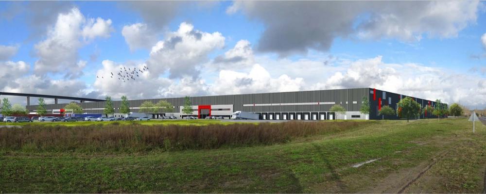 B27 | Fiche projet : ICPE, Sandouville et Oudalle