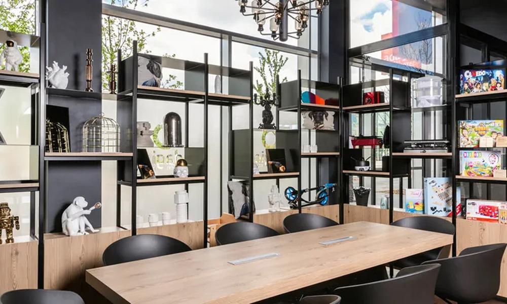 B27 | Fiche projet : Résidence hôtelière et étudiante, Palaiseau