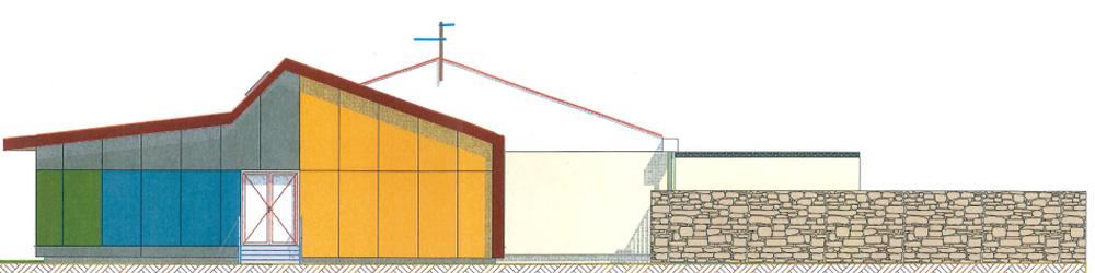 B27 | Fiche projet : CHS de Sevrey