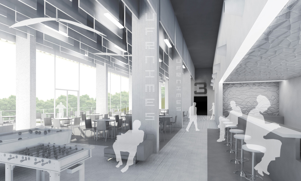 B27 | Fiche projet : UFR de Nîmes