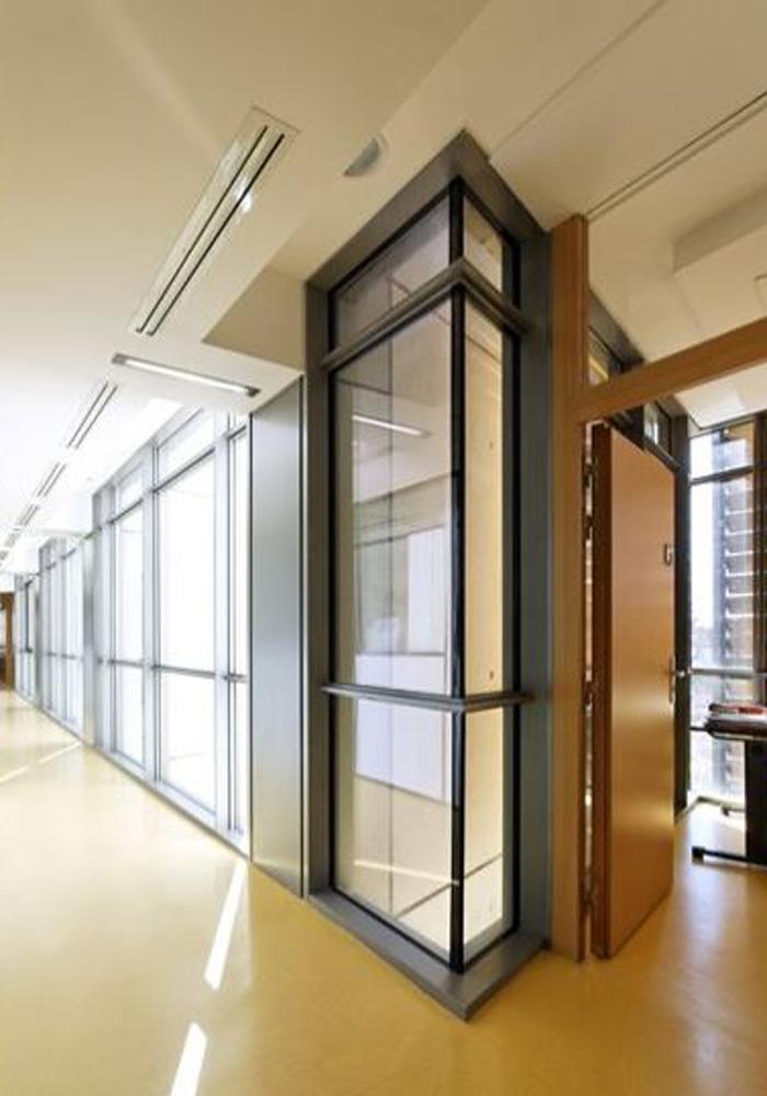 B27 | Fiche projet : Centre de microbiologie de Dijon