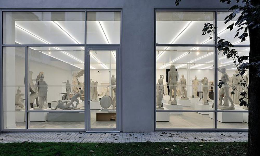 B27 | Musée des moulages de Lyon