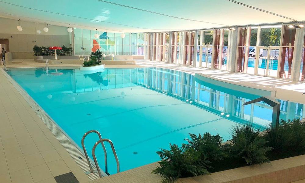 B27 | Fiche projet : Centre aquatique du Carrousel