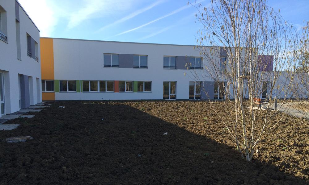 B27 | Fiche projet : Ehpad à Pouilly-en-Auxois