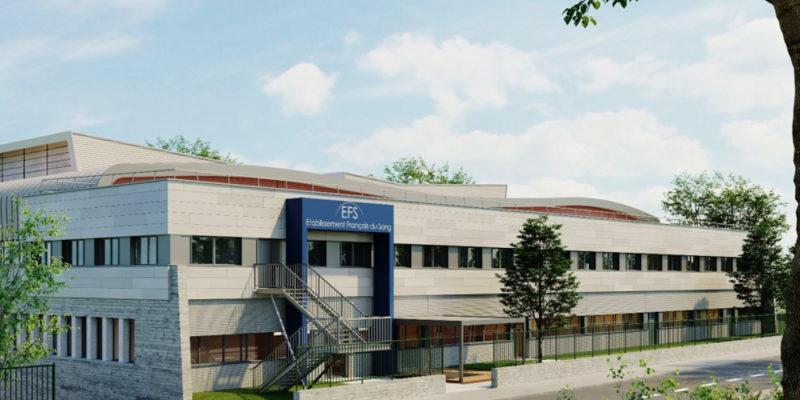 B27   Plateforme de biologie hospitalo universitaire du CHU de Dijon