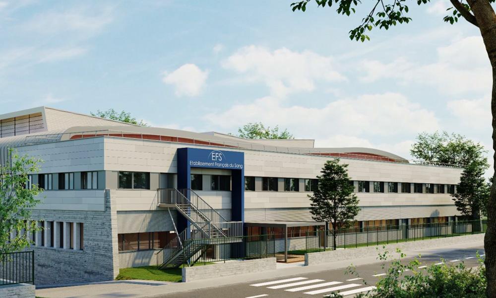 B27 | Plateforme de biologie hospitalo universitaire du CHU de Dijon