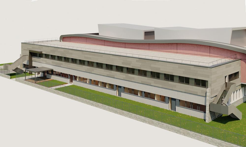 B27 | Fiche projet : Plateforme de biologie hospitalo universitaire du CHU de Dijon