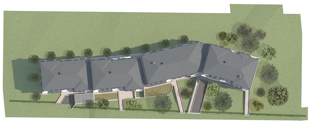 B27 | Fiche projet : 70 logements à Gagny (93)