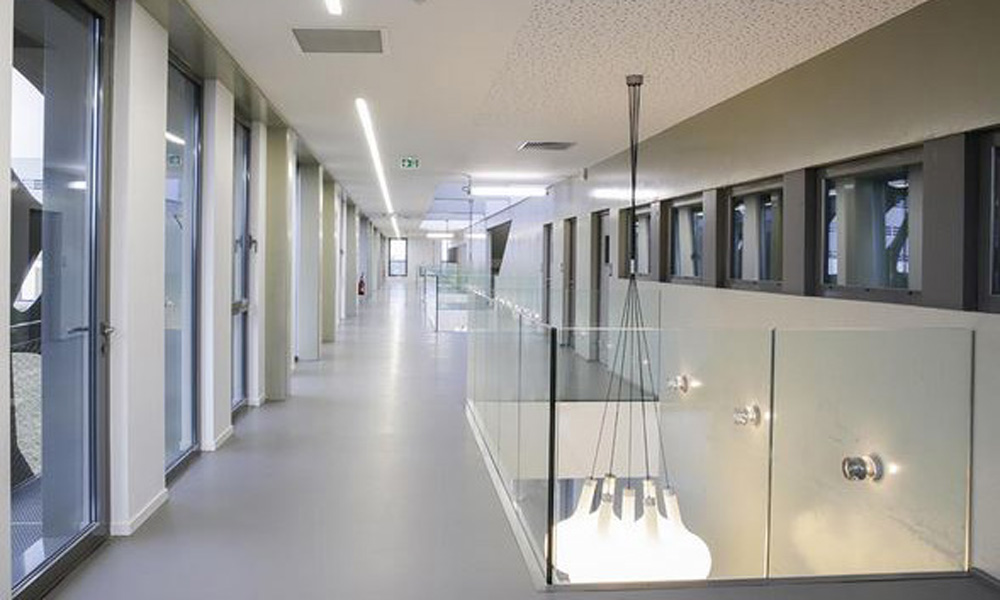 B27 | Fiche projet : Hôtel d'entreprises « Hope » à Dijon (21)