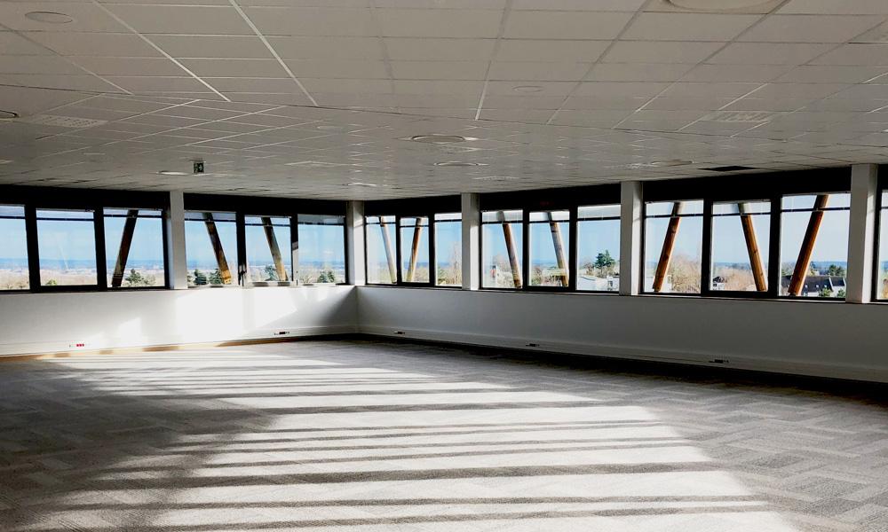 B27 | Fiche projet : Novacenter à Dijon (21)