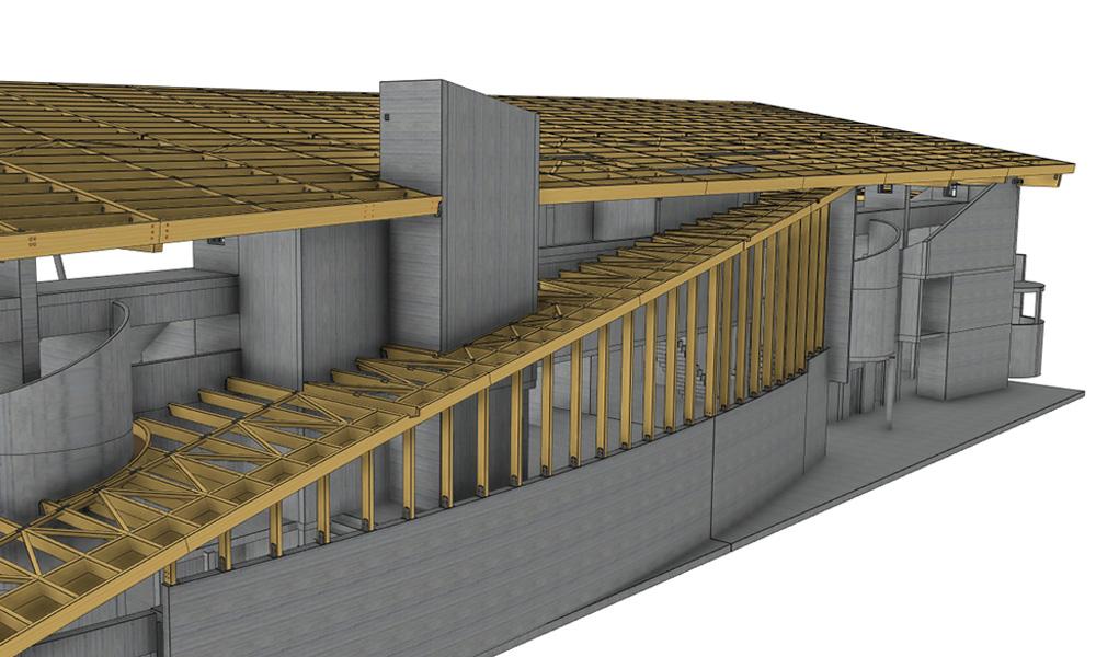 B27 | Fiche projet : Stade omnisport Mamoudzou à Mayotte (97)